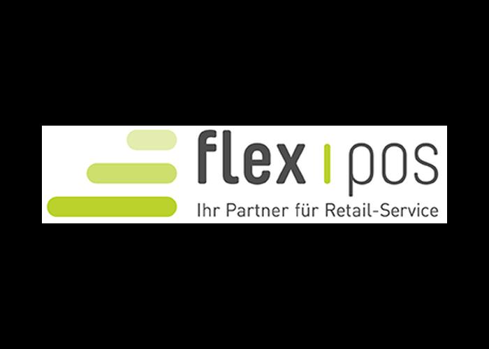 FLEX|POS Logo