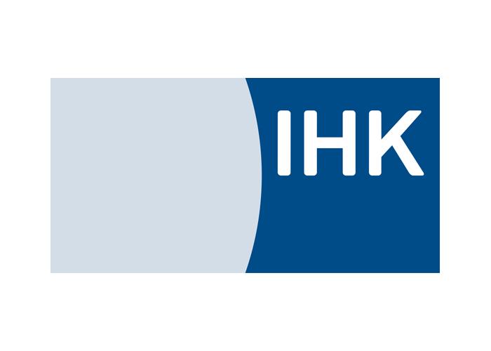 IHK Dortmund Logo