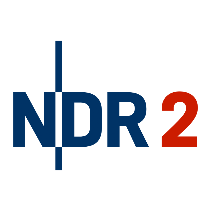 NDR2 Logo